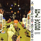 Phil Woods Quintet - You And The Night And The Music