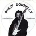 Philip Donnelly - Abandoned Love