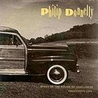 Philip Donnelly - Speed At The Sound Of Loneliness