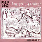 Philip Gibbs - Thoughts And Feelings · Music For Guitars
