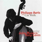 Philippe Aerts Trio - Cat Walk