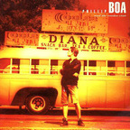 Phillip Boa & The Voodoo Club - Diana