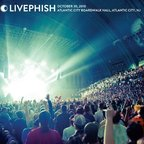 Phish - Live Phish · October 30, 2010 · Atlantic City Boardwalk Hall, Atlantic City, NJ