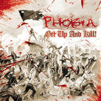 Phobia (US 2) - Get Up And Kill!