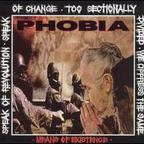 Phobia (US 2) - Means Of Existence