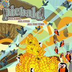 Piebald - All Ears All Eyes All The Time