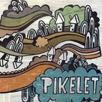 Pikelet - s/t