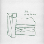 Pillow (US 2) - Three Henries