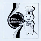 Pillsbury Hardcore - In A Straight Edge Limbo
