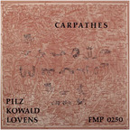 Pilz · Kowald · Lovens - Carpathes