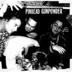 Pinhead Gunpowder - 8 Chords, 328 Words