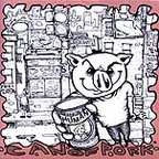 Pinhead Gunpowder - Can Of Pork