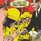 Pinhead Gunpowder - Dillinger Four