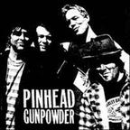 Pinhead Gunpowder - s/t