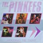 Pinkees - Holding Me Tight