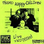 Pissed Happy Children - Infest