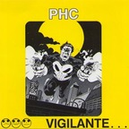 Pissed Happy Children - Vigilante...