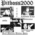 Pitboss 2000 - One Nation Under Hate