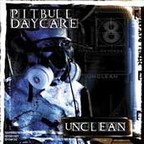 Pitbull Daycare - Unclean