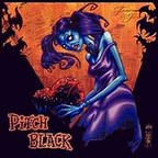 Pitch Black - s/t