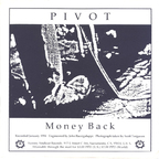 Pivot (US) - Bureau Of The Glorious