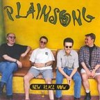 Plainsong - New Place Now