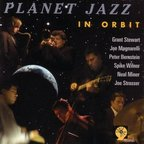 Planet Jazz - In Orbit