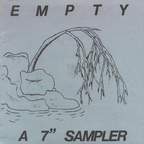 "Platypus Scourge - Empty · A 7"" Sampler"