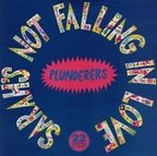 Plunderers - Sarah's Not Falling In Love