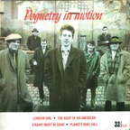 Pogues - Poguetry In Motion