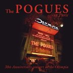 Pogues - The Pogues In Paris · 30th Anniversary Concert At The Olympia