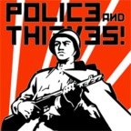 Police & Thieves - s/t