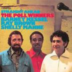Poll Winners - Straight Ahead