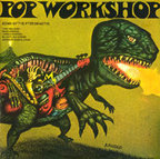 Pop Workshop - Songs Of The Pterodactyl