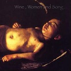 Porn (The Men Of) - Wine, Women And Song...