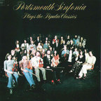Portsmouth Sinfonia - Portsmouth Sinfonia  Plays The Popular Classics