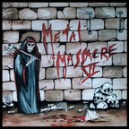 Possessed - Metal Massacre VI