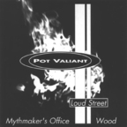 Pot Valiant - s/t