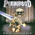 Powergod - Evilution Part II · Back To Attack