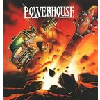Powerhouse (UK) - s/t
