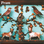 Pram - The Museum Of Imaginary Animals