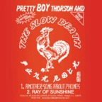 Pretty Boy Thorson And The Slow Death - The Strait A's