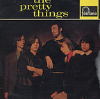 Pretty Things - s/t