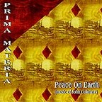 Prima Materia - Peace On Earth (Music Of John Coltrane)