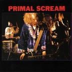 Primal Scream (UK) - s/t