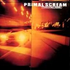Primal Scream (UK) - Vanishing Point