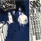 Prime Movers (UK) - Sins Of The Fourfathers