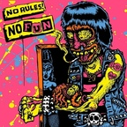 Primitive Hearts - No Rules! No Fun