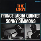 Prince Lasha Quintet - The Cry!