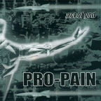Pro-Pain - Act Of God